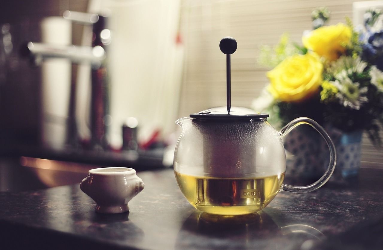Best Time To Have Green Tea