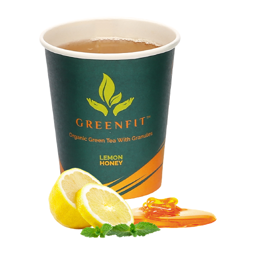 lemon-honey-green-tea