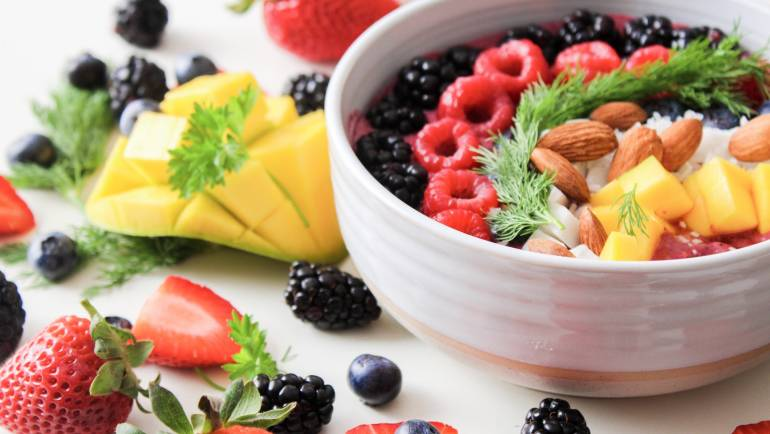 Eating the Right Way: How to Eat a Balanced Diet