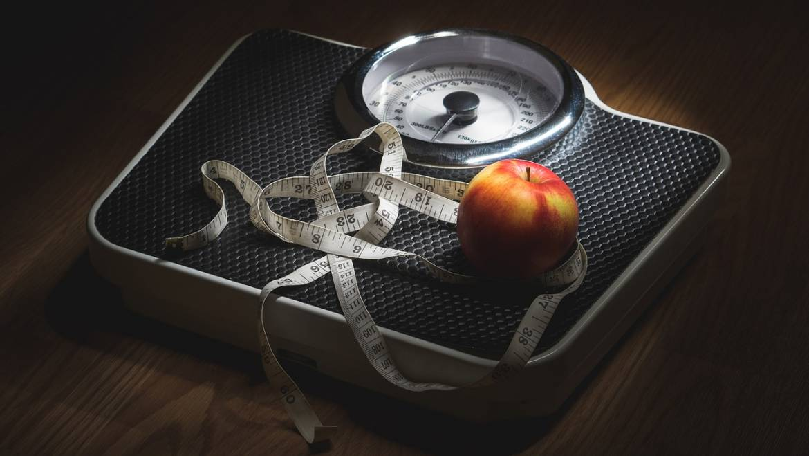 Toxic Hunger & Obesity: The Complete Guide to Understanding Hunger & Weight Loss