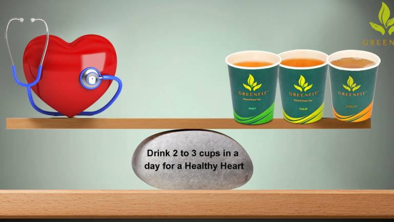 HOW MUCH OF GREEN TEA IS TOO MUCH FOR A DAY?