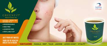 Green Tea For Acne – Your Key To Clear Skin!