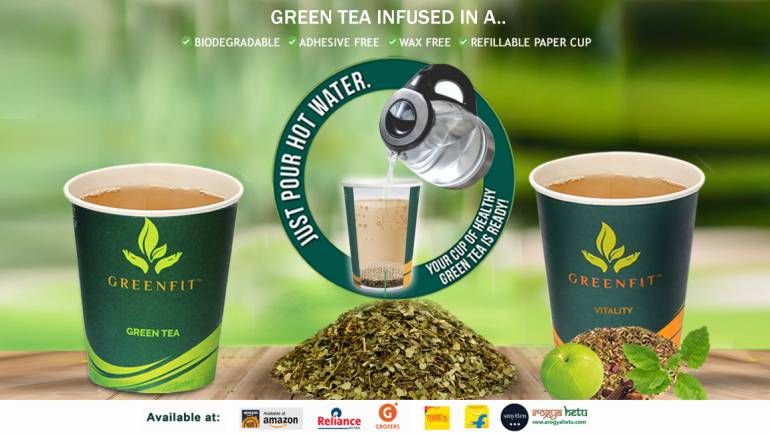 Know the difference between Black tea, Green tea and Herbal tea